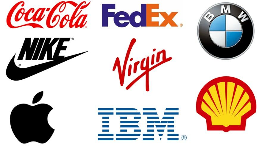 logo dizjan bitan za poslovanje