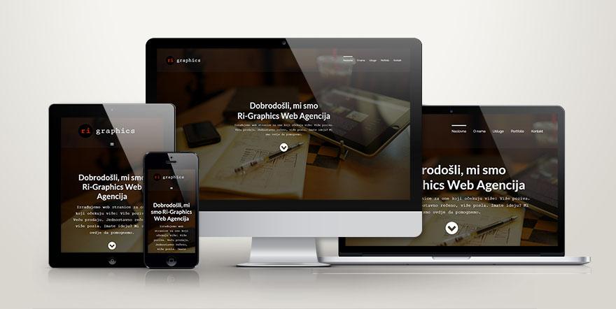 Zašto responzivni web dizajn povećava broj posjetitelja